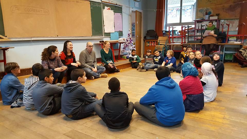 Prévention de la Radicalisation des jeunes en milieu social